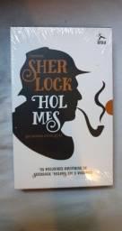 Título do anúncio: Coleção Sherlock Holmes