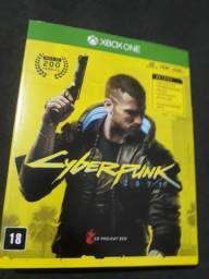 Cyberpunk 2077 Xbox One.