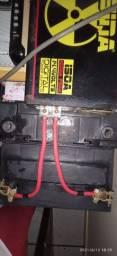 Fonte usina 150A /2 baterias 100 motorlight HD 1200