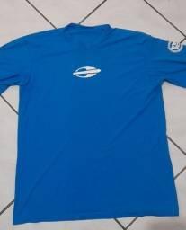Título do anúncio: Camisa UV Mormaii Tam. G
