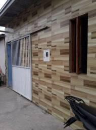 Casa no Pirinel ( na rua do posto de saúde)