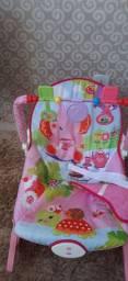 Cadeira de  descanso  para  bebe