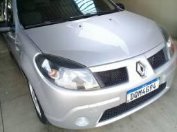 Título do anúncio: Renault Sandero 1.6 Hi-flex
