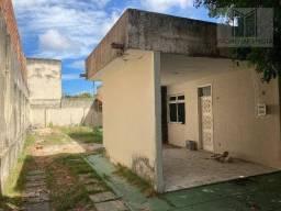 Título do anúncio: Casa para alugar, 370 m² por R$ 6.500,00/mês - Dionisio Torres - Fortaleza/CE