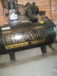 Compressor 2 cilindros