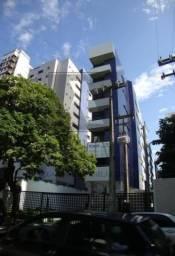 Apartamento para Locação em Recife, Graças, 1 dormitório, 1 banheiro, 1 vaga