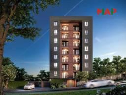 Loft à venda com 1 dormitórios em Tingui, Curitiba cod:MAP1499