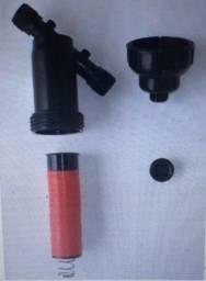 Filtro para irrigação 1´´vazão 5m³/h