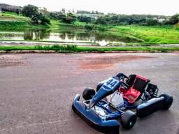 Kart Motor RD 135