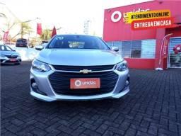 Chevrolet Onix 2020 1.0 turbo flex plus ltz automático