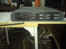 Servidor HP ProLiant DL380 G3