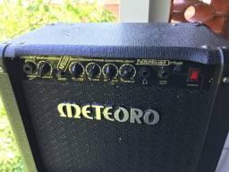 Amp meteoro nitrous drive