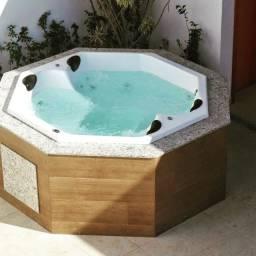Instalação de Banheiras