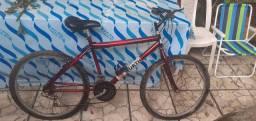 Bicicleta Adulto Nova