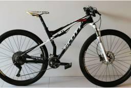 Scott Spark 930 Full - Carbono