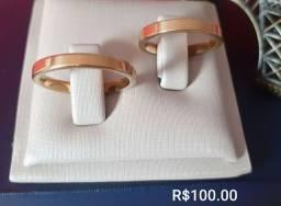 Este par R$100.00