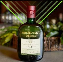 Buchanan's Deluxe 12 anos