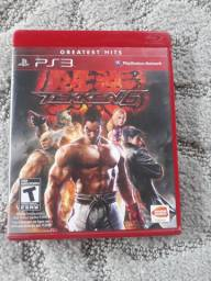 Tekken 6 Original Ps3