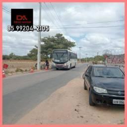 Título do anúncio: { Garanta Seu Lote Em Uma Das Melhores Regiões do Ceará