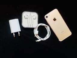 iPhone 7 256Gb ( aceito cartão )
