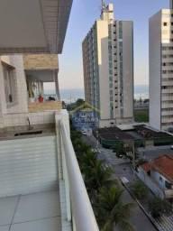 Apartamento à venda com 2 dormitórios em Tupi, Praia grande cod:ACI4440