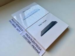 Apple Magic Trackpad 2 (Prateado e Cinza). Novos.