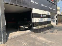 Loja de acessórios automotivos