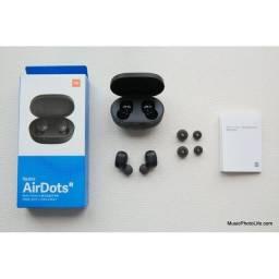 Airdots S - Xiaomi - Fone de Ouvido Bluetooth sem fio