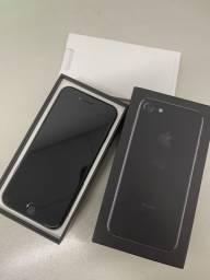 iPhone 7 128gb. 100% saúde bateria