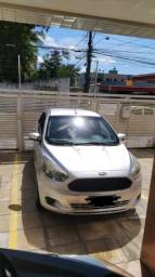 Título do anúncio: Oportunidade única Ford Ka 1.0 2015