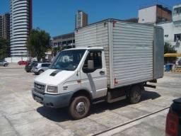 Título do anúncio: Caminhão iveco dayli 3513 2006
