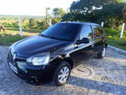 RENAULT CLIO EXPRESSION 1.0 COMPLETO 2014