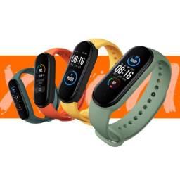 Relógio Smartwatch M5 Xoss + 1 brinde