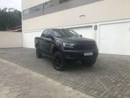 Vendo Ranger 2018 4x4 Diesel. 42mil km