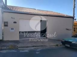 Casa à venda com 3 dormitórios em Parque eldorado, Campinas cod:CA008100
