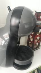 Título do anúncio: Máquina de café Dolce e Gusto-110V
