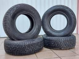 Jogo de 4 pneus Pirelli Scorpion ATR 255/75 R15 109S