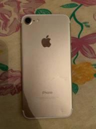 Vendo Iphone 7 usado!! Otimas condições!!