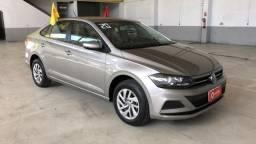 VW Virtus MSi 1.6 Man. Completo - Prata