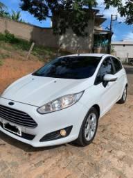 Ford Fiesta 1.6 automático
