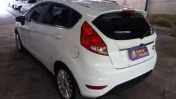 New Fiesta  Titanium Ecoboost