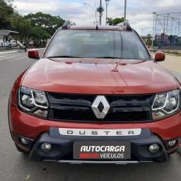 Título do anúncio: Renault oroch 2.0 DYN42