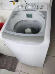 Lavadora de roupas 8 kg Turbo