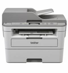 Impressora Multifuncional Brother DCP B7535dw