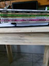 Vendo coleção de revistas