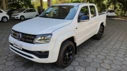 Título do anúncio: Volkswagen Amarok V6 HIGH AUT 4P
