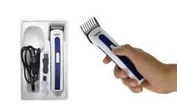 Máquina de barbear depilação recarregável//Adquirajá entrega grátis