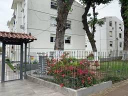 Apartamento para comprar no bairro Cristal - Porto Alegre com 3 quartos