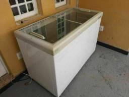 Freezer metalfrio Entrego