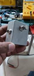 Amplificador combo Marshall MG30dfx